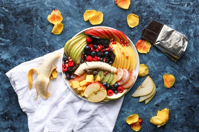 Natomistycznej diecie